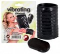 Vibrating sleeve
